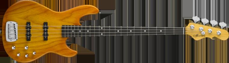 G&L MJ-4
