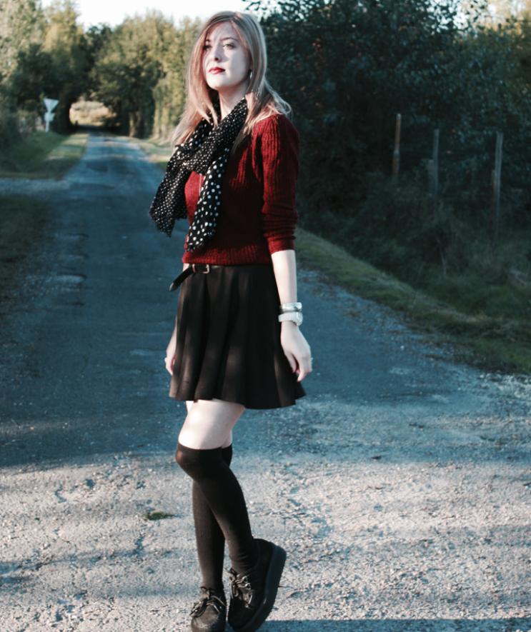 LOOKBOOK - Autumn