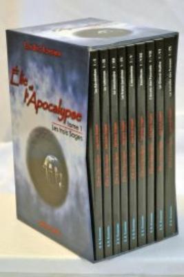 Elie et l'Apocalypse d'Elen Brig Koridwen