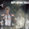 Happy Birthday Stella.