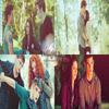 Isabella Swan, je te jure de t'aimer pour la vie, chaque jour restant jusqu'à la fin du monde. Acceptes-tu de m'épouser ?