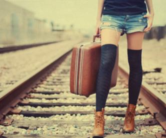 Chapitre #2 : « Ce ne sont pas des adieux, seulement des au-revoir ... »