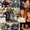 Quelques photos de Miley avec ses fans . (+) Miley a été aperçue hier soir ( 5 Aout ), dans un club de Détroit tournant une scène pour « LOL » [ ICI ]