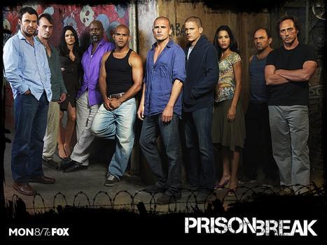 Blog De Prison Break 617 Prison Break Skyrock Com