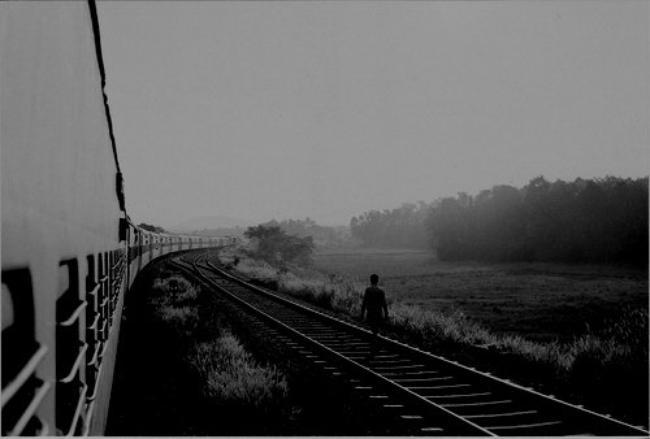 Ceux qui l'aiment prendront le train