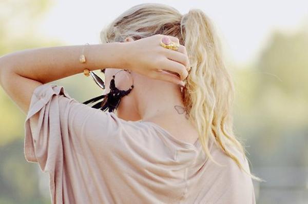 J'ai perdue ma liberté le jour ou je me suis mise a t'aimer