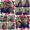 Délire à la Webcam avec Cédric et Natasha
