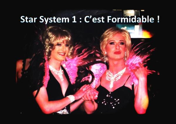 Le Star System