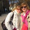 Abeline et Valentine sont de braves filles ;) Chtaime mon petit Bich-Bich Chéri :D