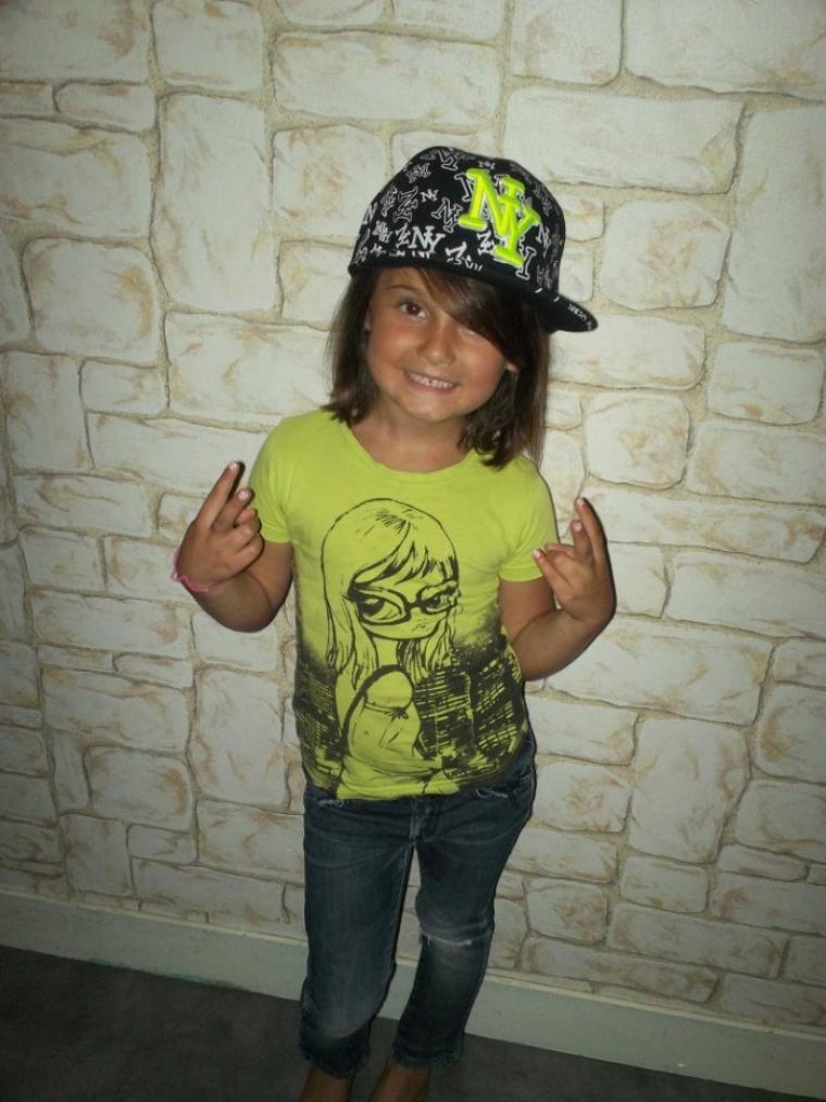 Ma Cousine <3