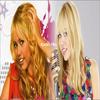 Hannah Montana 4: Coïncidence  Ou Faux?