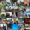 Parc Astérix (L)Tout simplement parfaite, cette journée avec Emilie, Mathilde, Steven, Monique, Parrain, Lorien, Valentin, Cinthya, Sébastien et Jonathan!