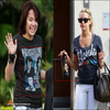 .  Idoles et  fans à la fois ? Miley Ashley