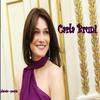 ♥¯)__ Phrase people :  Carla Bruni Sarkosy __♥¯)