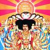 Axis : Bold as Love / JIMI HENDRIX - Little Wing (1967)