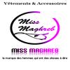 """Miss Maghreb """"la marque des femmes qui ont des choses à dire....."""""""