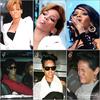 - Robyn Rihanna Fenty & ses Nombreuses grimaces ! Choisissiez votre Grimace Favorite l Article en collaboration avec Laura