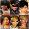"""» Voici quelques """" boucles d'oreilles  """" que la chanteuse Rihanna à porter :  Choisissez votre paire de boucles d'oreilles favorite ! Article en collaboration avec RihannaLook"""