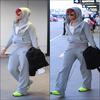 >> Rihanna de Retour a Los Angeles !