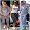 """» Voici différentes """" tenues sportives  """" que la chanteuse Rihanna à porter :  Choisissez votre tenue sportive  favorite ! Article en collaboration avec RihannaLook"""