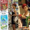 » Rihanna Fait ses courses ! Zoom sur les Achats [ Partie 2/2 ] Qui n'a jamais eu envie de savoir ce que nos Stars préférées achètent au supermarché ?