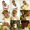 » Photoshoot de Rihanna Pour « Seventeen Magazine » Le Photoshoot a été réalisé par Peggy Sirota pour l'edition Aout du Magazine Seveteen .