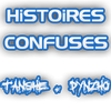 Tanshé feat Dynzho - Histoires confuses (2010)