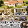 --------------- Voilà la maison que Joe Jonas a acheté et il voudrait que Demi Lovato emménage avec lui.On peut dire qu'il ne perd pas son temps !!! En tout cas la maison est parfet   ---------- source *