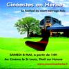 Cinéastes en Herbe au Theil-sur-Huisne