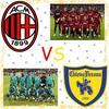 • Milan Ac VS Chievo Verone •