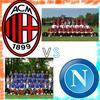 • Milan Ac VS Naples •