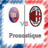 • Milan Ac VS Cagliari •