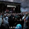 YOUSSOUPHA - La Foule (2010)