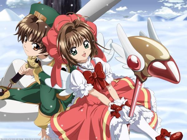 anecdotes : Manga/Anime