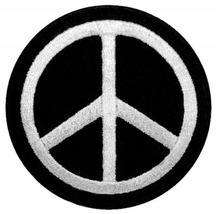 Peace ...