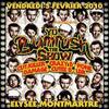 True School présente « Yo BUMRUSH The Show » le vendredi 5 février 2010 à l'Elysée Montmartre
