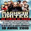 Samedi 13 mars, Cut Killer Show spécial Maghreb United!!
