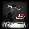 i love b boy.............stil mafia crew