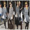 """-----------------------   Fenty a été aperçue hier aprés-midi se baladant dans les rues de New-York . Rihanna s'est rendue dîner au restaurant   """"Philippe Chow""""à New-York hier soir        -----------------------"""