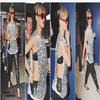 -----------------------   Rihanna a été aperçue le 23 sept. à l'aéroport deNew-York. Elle à aussi était apercu a Venise en Italie accompagné de sa meilleure Amie photos       -----------------------