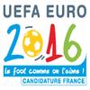 Votez Pour la France à l'EURO 2016 !!!