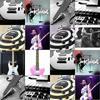 musique , humeurs , sensations , joie , peine , tristesse , courage , avenir , copain , surf , filles , voyage , adolescence...