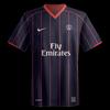 nouveau maillot du PSG