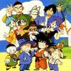 A3/ Dragon Ball