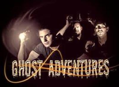 Zak Baygans..Ghosts Adventures!!!