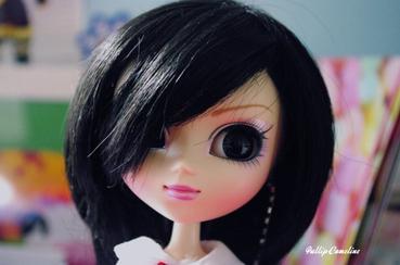 Deuxième doll - Christina