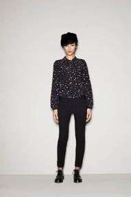 Des étoiles plein les yeux chez Dolce & Gabbana (suite).