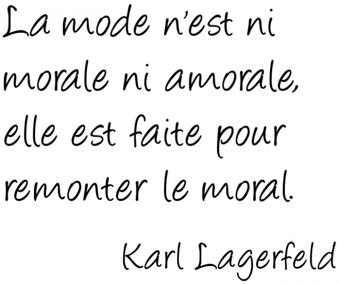 Karl attitude.