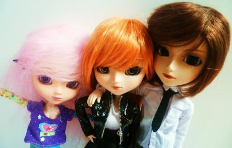 My ~little~ Family ! :)