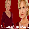 ______________________Barbara Alyn Woods______________________